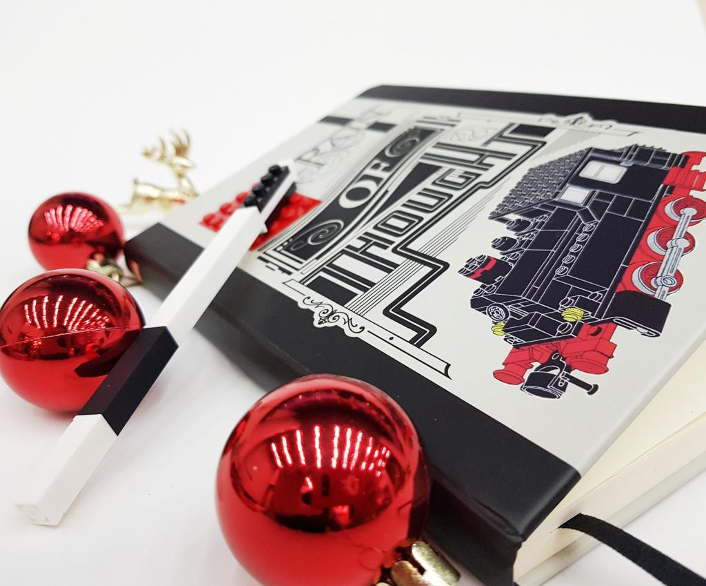 สมุดnote LEGO