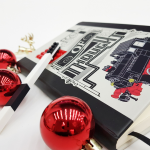 รีวิว  สมุดบันทึก  LEGO  ของขวัญปีใหม่ชิ้นแรก รับปี 2020