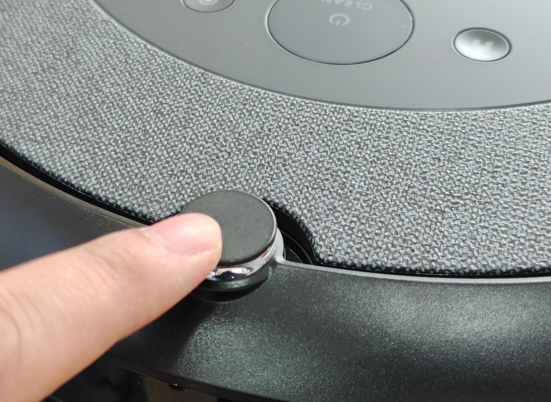 หุ่นยนต์ดูดฝุ่น Roomba i3+